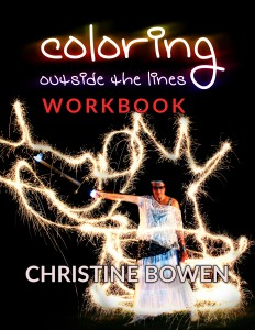 Coloring Outside the Lines Workbook
